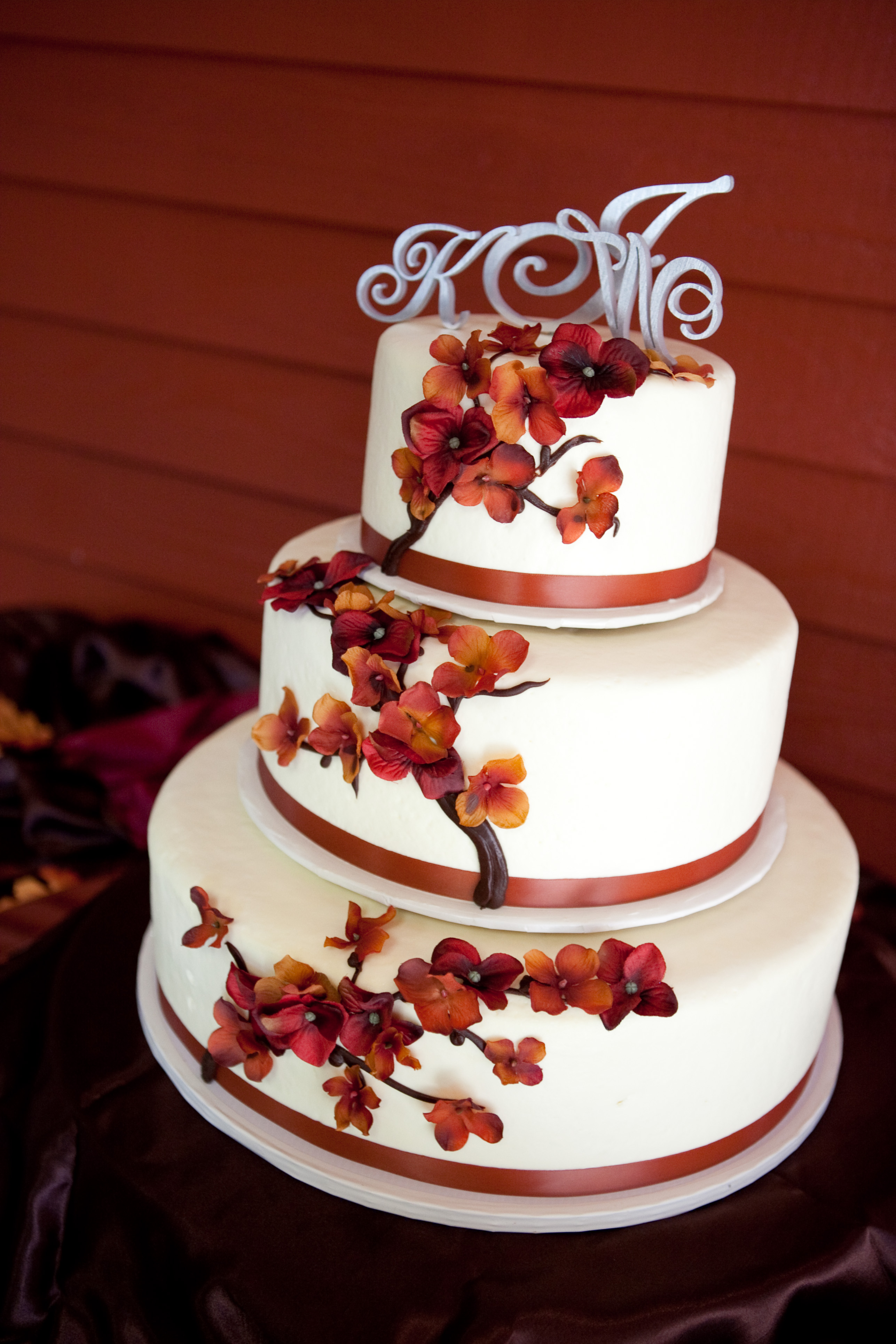 How To Get The Perfect Wedding Cake BELLAGALA