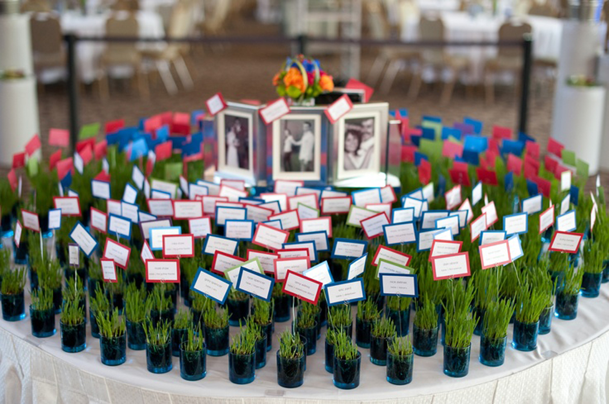 Personalized Party Favors Minneapolis Wedding Planners