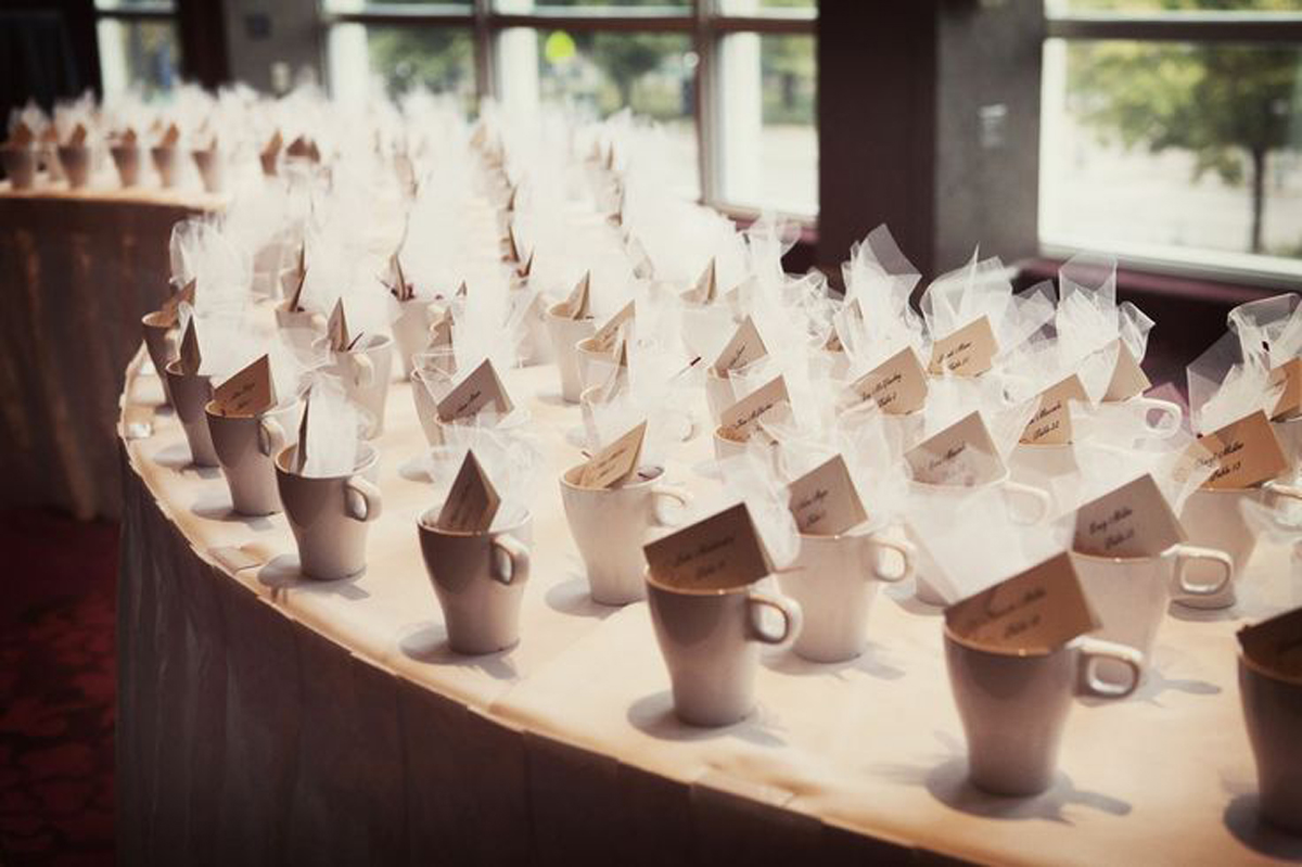 Personalized Party Favors | Minneapolis Wedding Planners – BELLAGALA